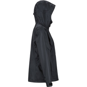 Marmot PreCip Eco Plus Jacket Damen black